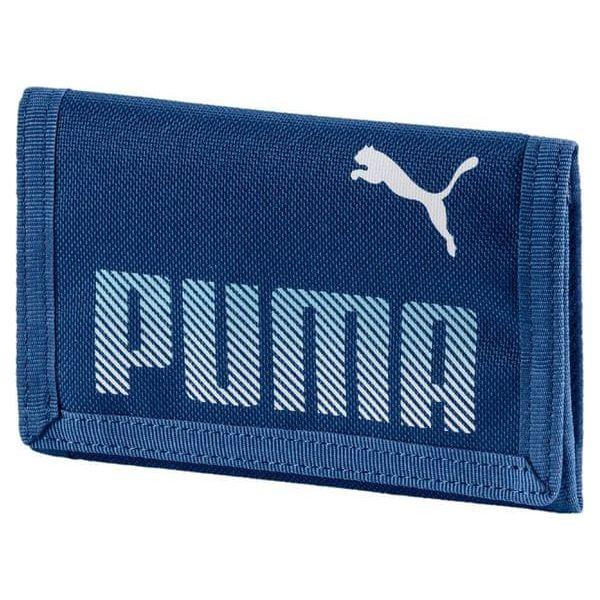37b6dbeb57101 Puma Portfel Plus Wallet Limoges - Portfele męskie marki Puma. Za ...