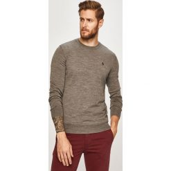 Swetry męskie Polo Ralph Lauren Kolekcja jesień 2019