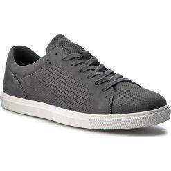 c43528c99da76 Sneakersy WOJAS - 7014-20 Popiel. Buty sportowe na co dzień męskie marki  Wojas
