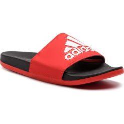 Czerwone moda dla m??czyzn ADIDAS Kolekcja zima 2020
