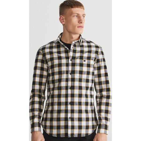 5fb89633f2785 Sklep / Moda dla mężczyzn / Odzież męska / Koszule męskie - Kolekcja wiosna  2019