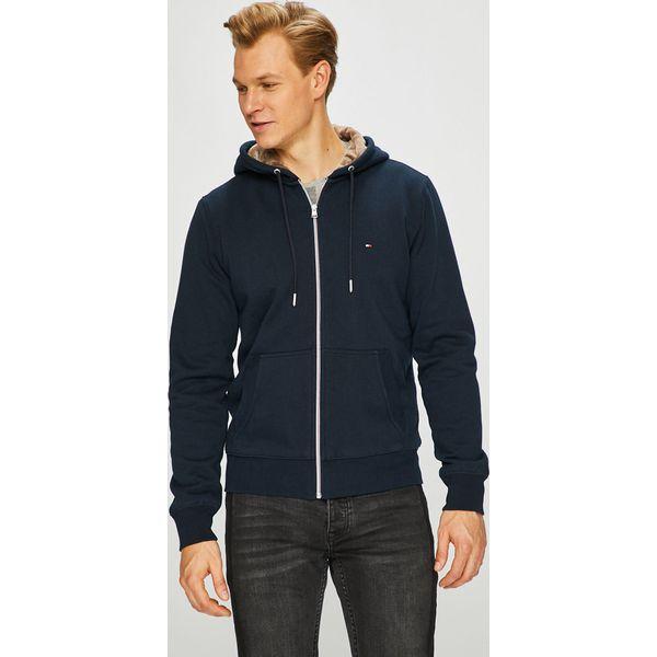 9ca5a80e8856b Tommy Hilfiger - Bluza - Bluzy z kapturem męskie marki Tommy Hilfiger. W wyprzedaży  za 429.90 zł. - Bluzy z kapturem męskie - Bluzy i swetry męskie - Odzież ...
