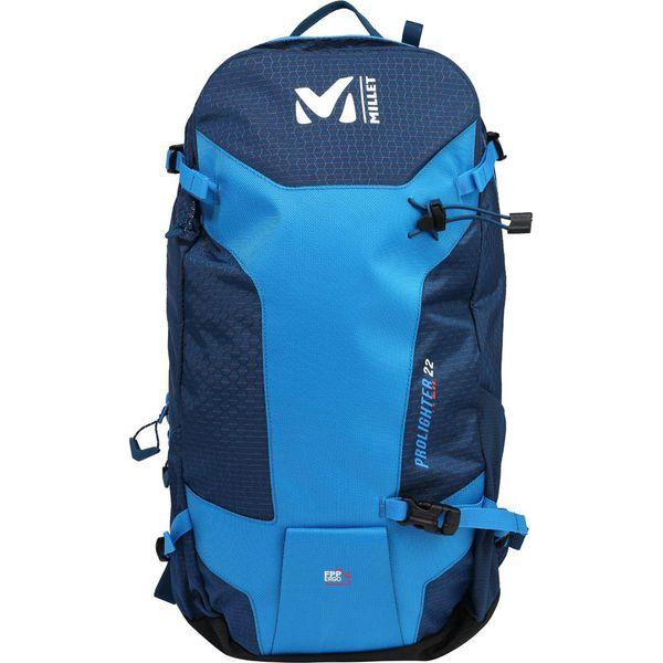 15fbdf5a4f393 Millet PROLIGHTER 22 Plecak electric blue/poseidon - Niebieskie ...