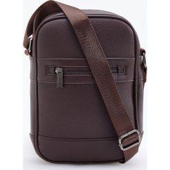 8d846440f6fdb Wyprzedaż - torby męskie na ramię marki Reserved - Kolekcja wiosna ...