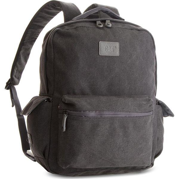 7d20e8c848091 Plecak CATERPILLAR - Square Backpack 83511-58 Chestnut - Plecaki ...