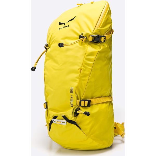 77c7b02794953 Salewa - Plecak Apex 22 L - Żółte plecaki męskie marki Salewa, w ...