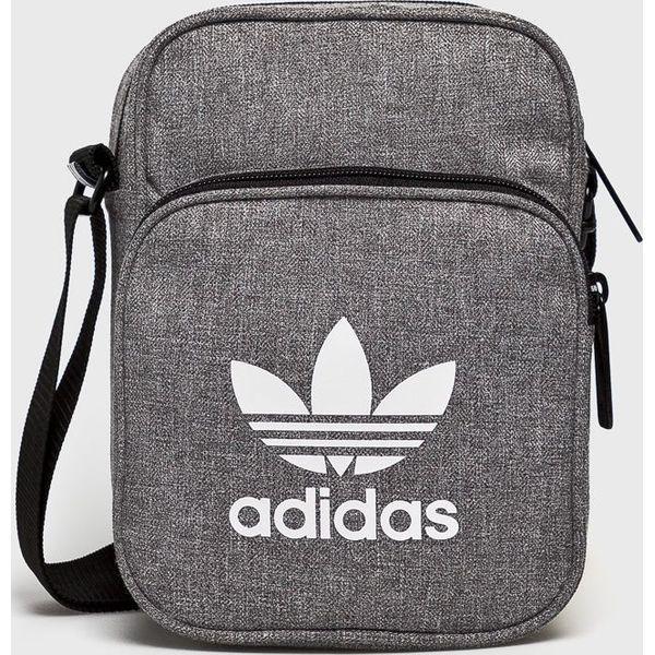 bb962f930fb88 adidas Originals - Saszetka - Saszetki męskie marki Adidas Originals ...