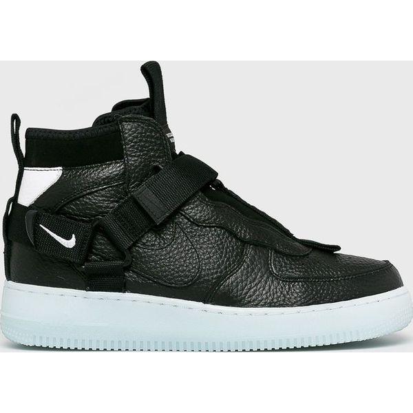 Nike AIR FORCE 1 MID '07 LV8 BlackBlack Hype DC