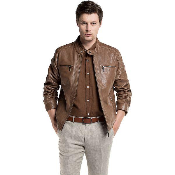 e98d89737392e Sklep / Moda dla mężczyzn / Odzież męska / Kurtki i płaszcze męskie ...