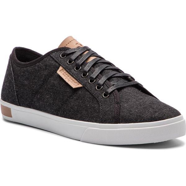 Nowe zdjęcia nowy wygląd najwyższa jakość Sneakersy LE COQ SPORTIF - Verdon Craft 1820102 Black/Brown Sugar