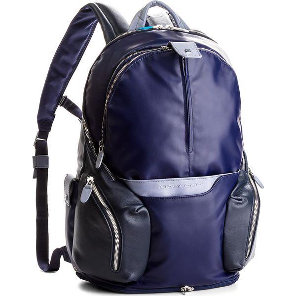 76ec7131a3ad2 Plecak PIQUADRO - CA2943OS Blu2 - Plecaki męskie marki Piquadro. W ...