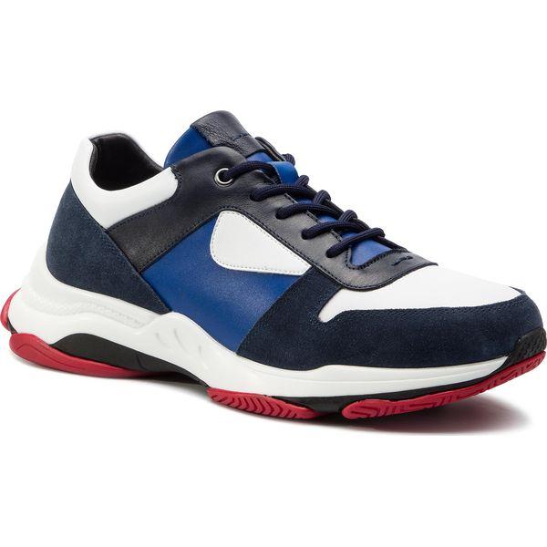 Sneakersy KAZAR Griggs 39475 07 99 Mix Colour