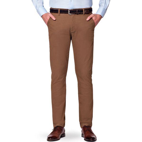 cca22fde18665d Eleganckie spodnie męskie ze sklepu Lancerto - Kolekcja wiosna 2019 - Sklep  Antyradio.pl