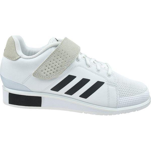Adidas Power Perfect 3 BD7158 44 Białe