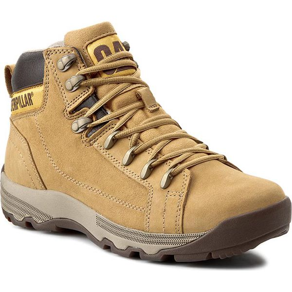 9040e1f0 Trekkingi CATERPILLAR - Supersede P719132 Honey Reset - Buty ...