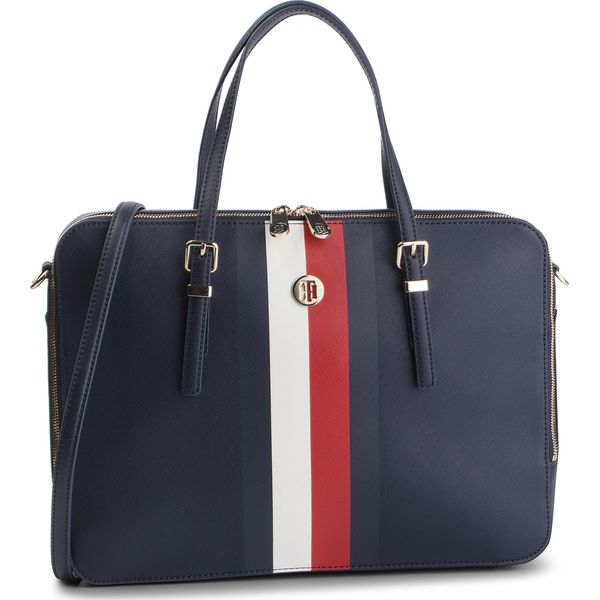 a7b0ed01999f9 Torba na laptopa TOMMY HILFIGER - Honey Computer Bag AW0AW06485 901 ...