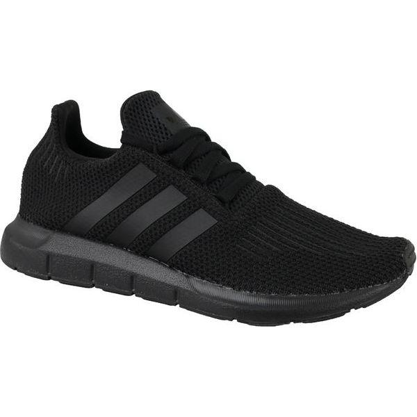 56047dc404cd Adidas Swift Run aq0863 43 1 3 Czarne - Buty do biegania męskie ...
