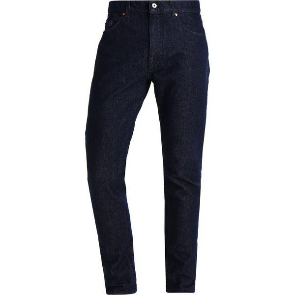 b18d9ef2 Tiger of Sweden Jeans PISTOLERO Jeansy Straight Leg midnight blue