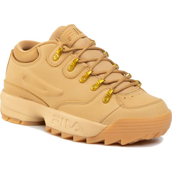 Sneakersy FILA Disruptor Hiker Low 1010708.EDU Chipmunk