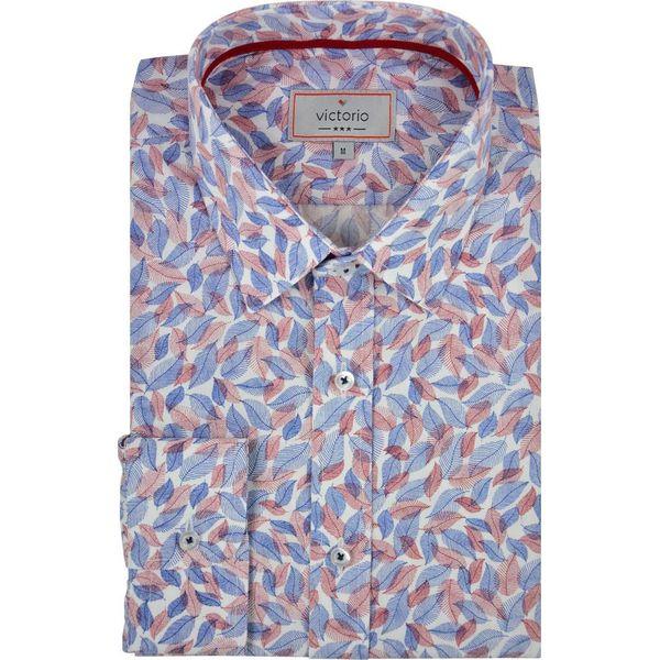 koszule męskie kolorowe w ciekawe wzory