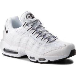 Sneakers Nike Air Max 95 whiteblack black (609048 109)
