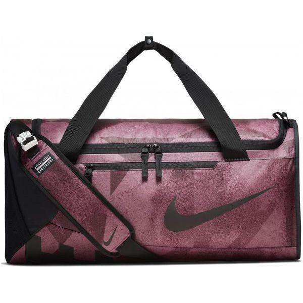 21fd3f349c111 Nike Torba Treningowa Alpha (Medium) Training Duffel Bag Bordeaux ...