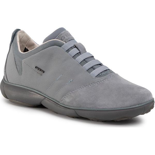 Sneakersy GEOX U Nebula B U52D7B 01122 C4051 Lt Jeans
