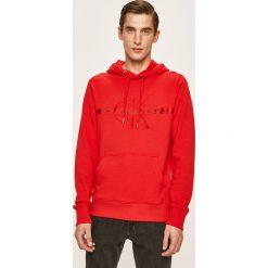 Czerwone swetry i bluzy męskie Adidas, kolekcja wiosna 2020