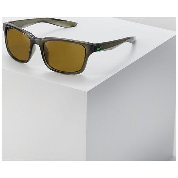 Nike Vision Essential Spree Okulary Przeciwsłoneczne Cargo Khaki