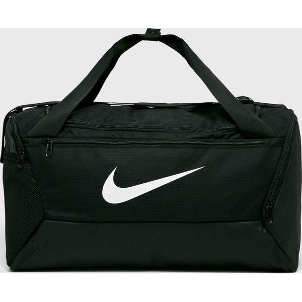 sklep internetowy nowy styl życia nowe obrazy Nike - Torba