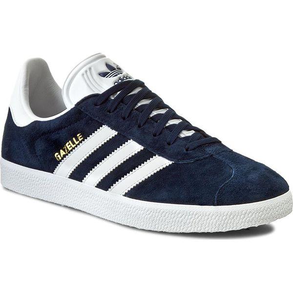 Buty adidas Gazelle B41646 Linen/Ftwwht