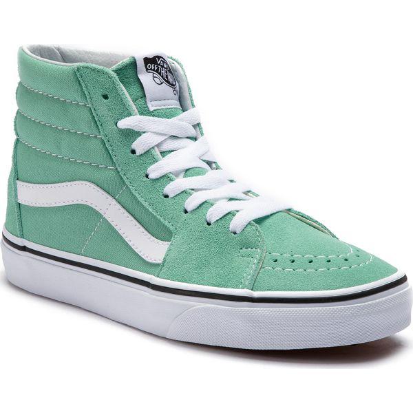Sneakersy VANS Sk8 Hi VN0A4BV6VZK1 (Cordura)Whatsparagus