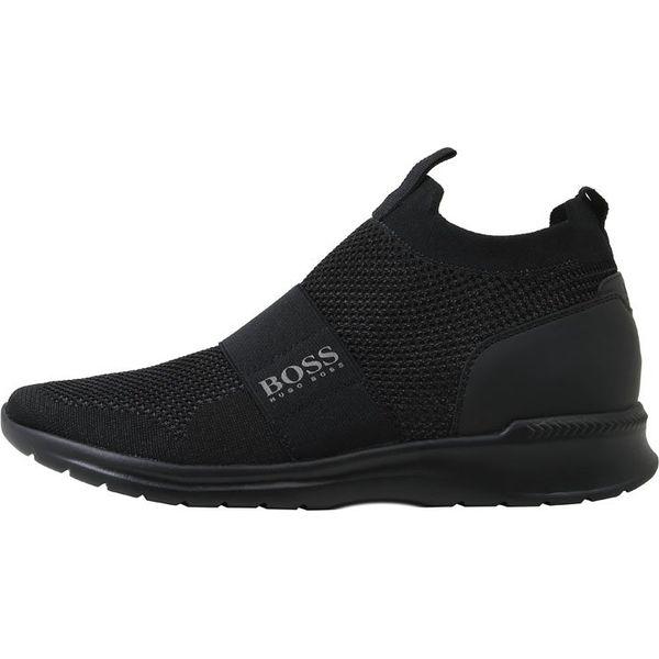 4d835cfb589d BOSS ATHLEISURE EXTREME SLON Sneakersy niskie black - Buty sportowe ...