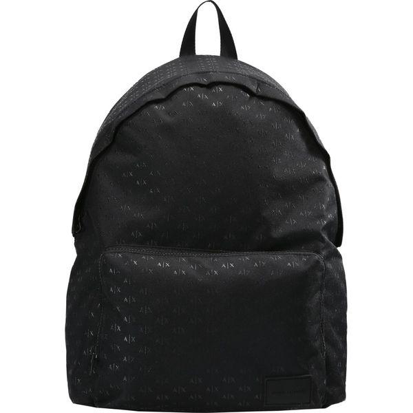 2d7927ca Armani Exchange Plecak nero/black