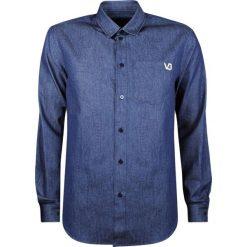 Koszule męskie Versace Jeans, bez rękawów Kolekcja lato