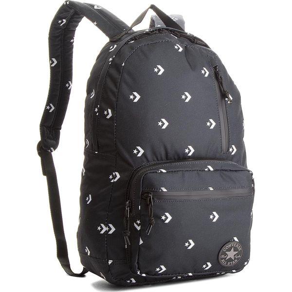 4016ac160ae3c Plecak CONVERSE - 10004801-A01 001 - Czarne plecaki męskie marki ...