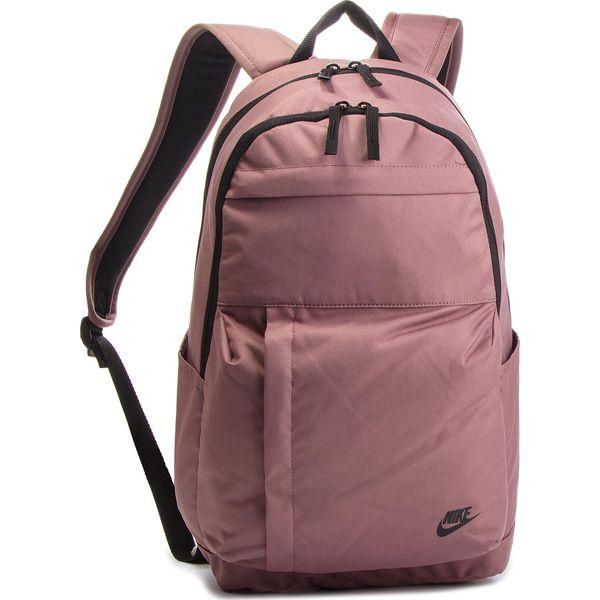 9427cb20bb24f Plecak NIKE - BA5768-259 Różowy - Czerwone plecaki męskie marki Nike ...
