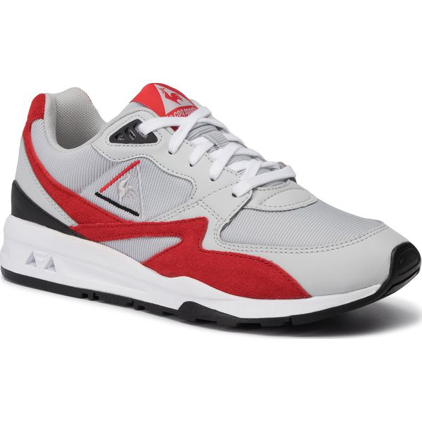 ponadczasowy design tak tanio buty sportowe Sneakersy LE COQ SPORTIF - Lcs R800 Sport 1910598 Galet/Pure Red