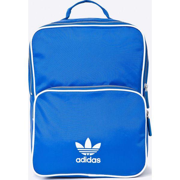 650854885 adidas Originals - Plecak - Plecaki męskie marki Adidas Originals. W ...