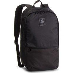 7b3872299e6bd Plecak Reebok - Style Found Bp DU2737 Black. Plecaki męskie marki Reebok.  Za 99.95