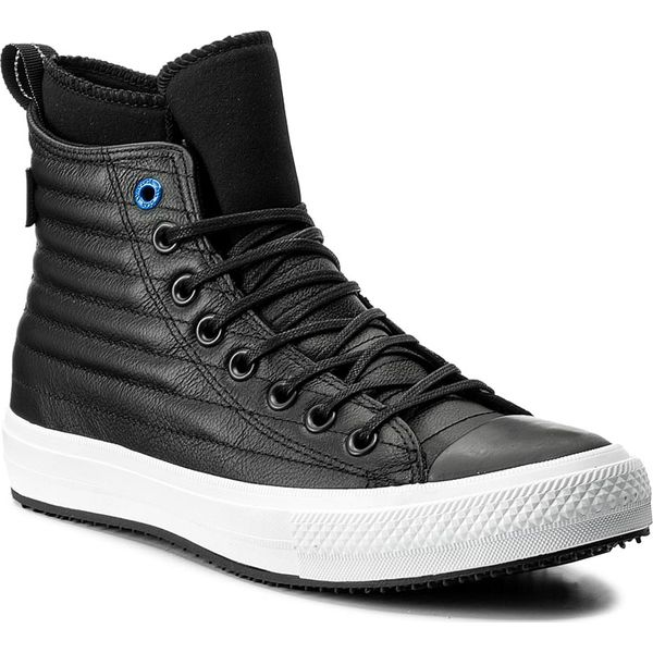 b24d50197390a Trampki CONVERSE - Ctas Wp Boot Hi 157492C Black/Blue Jay/White ...