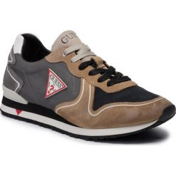 Wyprzedaż buty sportowe męskie Guess Kolekcja wiosna