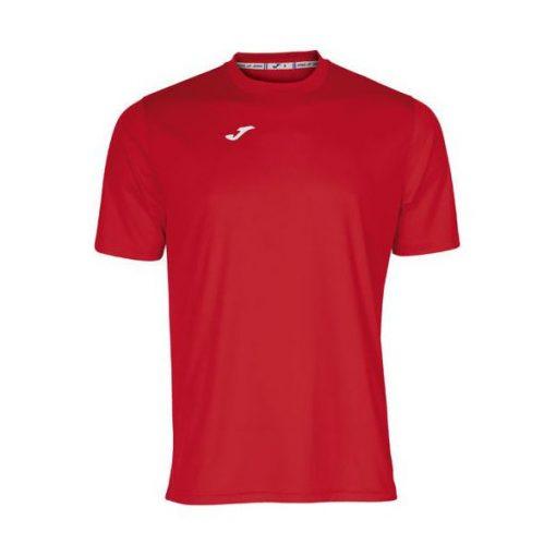 ecd1cd83b Joma sport Koszulka piłkarska Combi czerwona r. M (s288876 ...