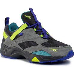 Wyprzedaż buty sportowe męskie Reebok, bez ramiączek