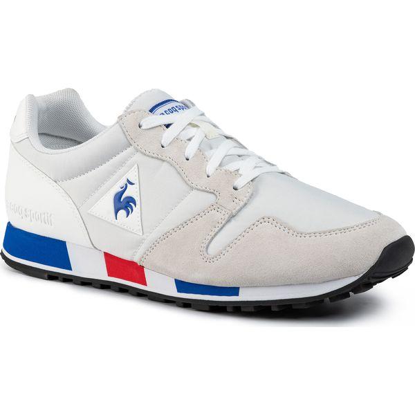 eleganckie buty nowy autentyczny najnowszy projekt Sneakersy LE COQ SPORTIF - Omega Sport 1910-579 Optical white/cobalt
