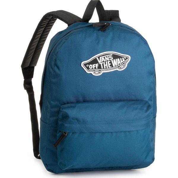 Plecak VANS Realm Backpack VN0A3UI6TTA1 Gibraltar