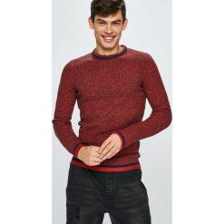 Czerwone moda dla mężczyzn marki MEDICINE - Kolekcja zima 2019 ... 3ed733e2363