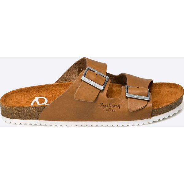 9225a90898643 Pepe Jeans - Klapki - Klapki i japonki męskie marki Pepe Jeans. Za ...