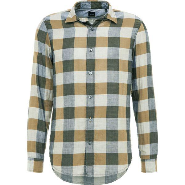a68864c907e09 BOSS CASUAL REGGIE Koszula open beige - Koszule męskie marki BOSS ...