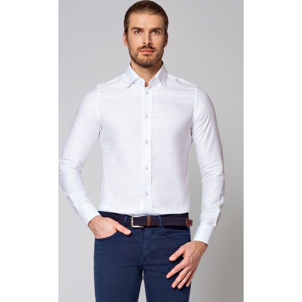 Koszule męskie LANCERTO, bez ramiączek Kolekcja wiosna  cVLv0